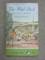 Cynthia Harnett: The Wool-Pack