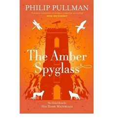 Philip Pullman: The Amber Spyglass