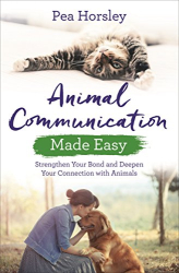 Pea Horsley: Animal Communication Made Easy