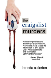 Brenda Cullerton: The Craigslist Murders: A Novel