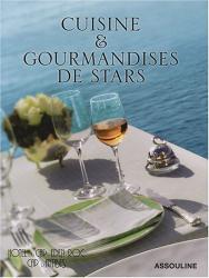 : Cuisine et gourmandises de stars