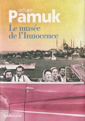 Orhan Pamuk: Le musée de l'Innocence