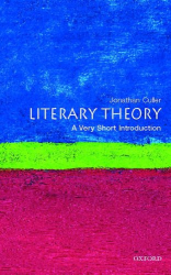 : Literary Theory: A Very Short Intro