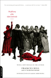 Hill: The Salem Witch Trials