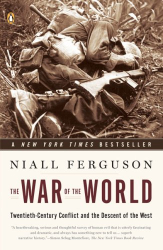 Niall Ferguson: The War of the World