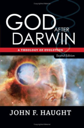 : God After Darwin: A Theology of Evolution