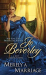 Jo Beverley: Merely a Marriage (Berkley Sensation)