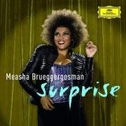 : Measha Brueggergosman- Surprise ! - Airs de William Bolcom, Arnold Schoenberg et Erik Satie