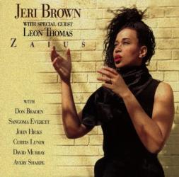 Jeri Brown & Leon Thomas: Zalus