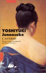 Junnosuke Yoshiyuki: L'Averse