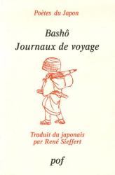 Bashô: Journaux de voyage
