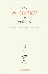 Ryokan: Les 99 haiku de Ryokan