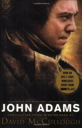 David McCullough: John Adams