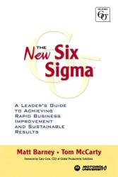 Matt Barney and Tom McCarty: The New Six Sigma