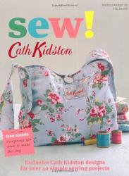 Cath Kidston: Sew!