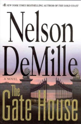 Nelson DeMille: The Gate House