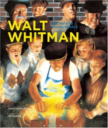 : Poetry for Young People: Walt Whitman