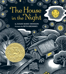 Susan Marie Swanson: The House in the Night