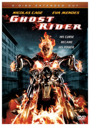Cage, Mendes: Ghost Rider (Two-Disc Extended Cut)