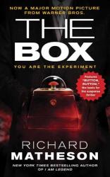 Richard Matheson: The Box: Uncanny Stories (Kindle)