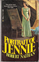 Robert Nathan: Portrait of Jennie