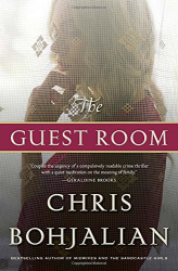 Chris Bohjalian: The Guest Room: A Novel