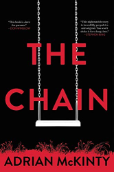 Adrian McKinty: The Chain