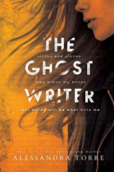 Torre, Alessandra: The Ghostwriter