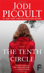 Jodi Picoult: The Tenth Circle: A Novel