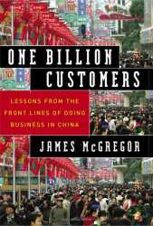 James McGregor: One Billion Customers