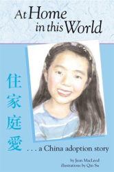 Jean MacLeod: At Home in This World, A China Adoption Story