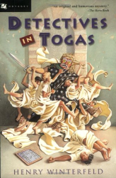 Henry Winterfeld: Detectives in Togas