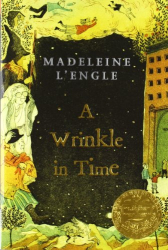 Madeleine L'Engle: A Wrinkle in Time