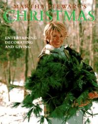 Martha Stewart: Martha Stewart's Christmas