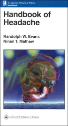 Ninan T. Mathew: Handbook of Headache