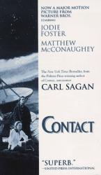 Carl Sagan: Contact