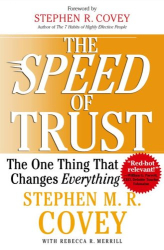 Stephen M. R. Covey: Speed of Trust