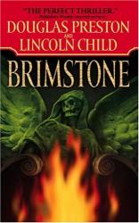 Douglas Preston: Brimstone