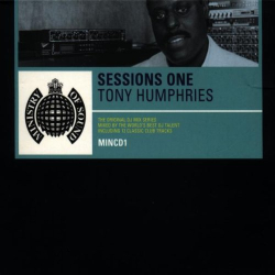Tony Humphries -