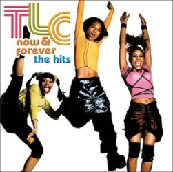 TLC - WATERFALL... NO SCRUBS...