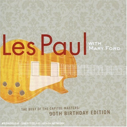 LES PAUL - JOSEPHINE... LADY OF SPAIN...