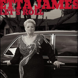 ETTA JAMES - SOMEBODY TO LOVE...