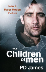 P.D. James: The Children of Men