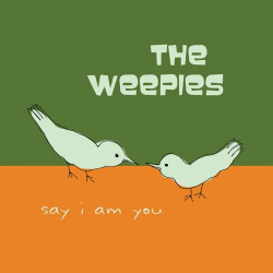 The Weepies - Say I Am You
