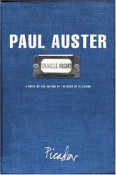 Paul Auster: Oracle Night