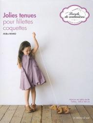 akiko mano: jolies tenues pour fillettes coquettes