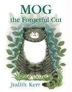 Judith Kerr: Mog the Forgetful Cat (Mog)