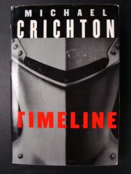 Crichton. Michael: Timeline