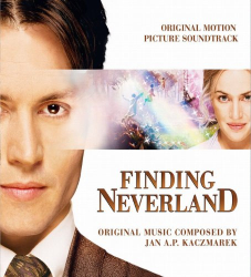 Composer Jan A.P. Kaczmare - Finding Neverland