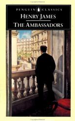 Henry James: The Ambassadors